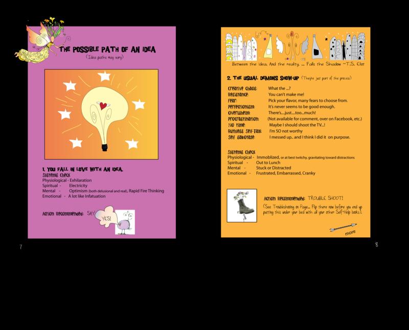 8. Idea Path