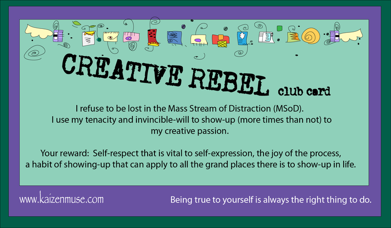 Creative rebel card2