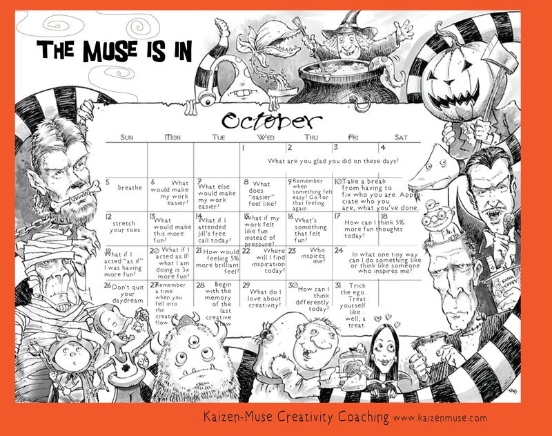 October questions