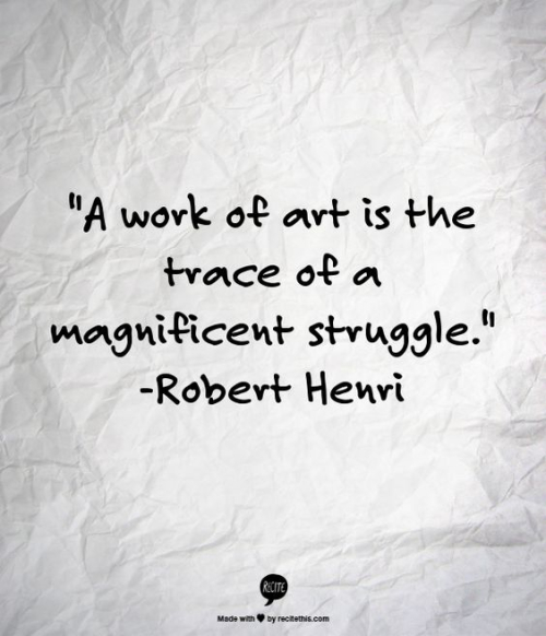 Henri art