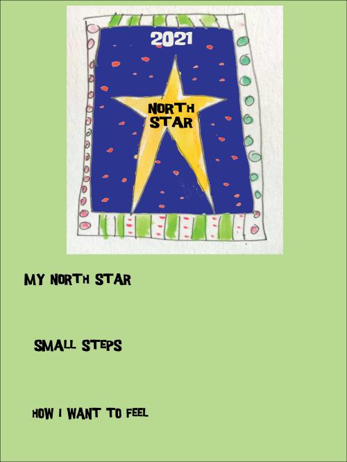 1North Star Graphic